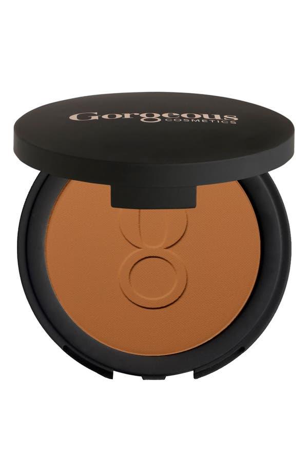 Main Image - Gorgeous Cosmetics 'Endless Summer' Bronzing Powder