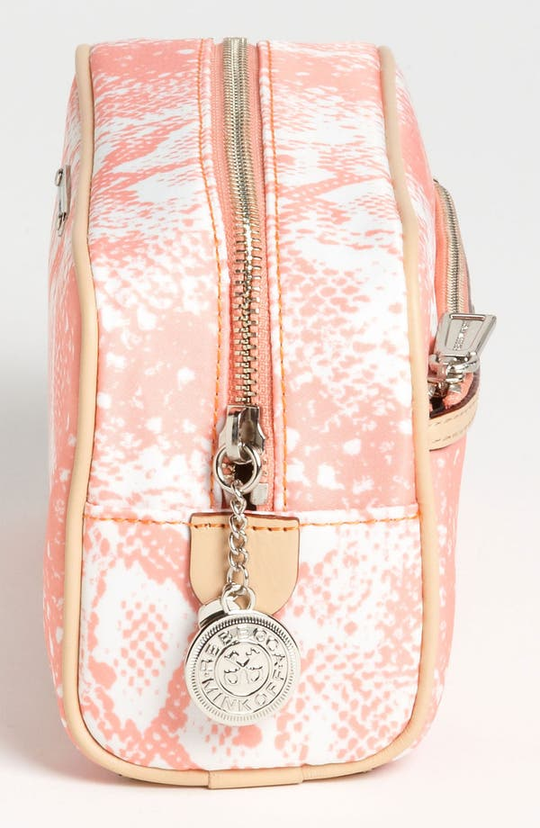 Alternate Image 2  - Rebecca Minkoff 'Made Up' Cosmetics Bag