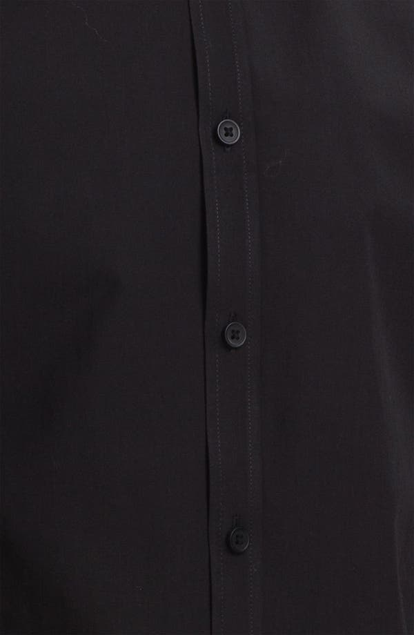 Alternate Image 3  - Topman Dress Shirt