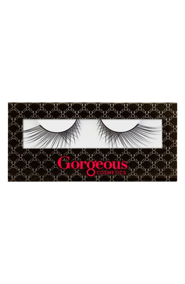 Main Image - Gorgeous Cosmetics 'Von Tesse' Faux Lashes