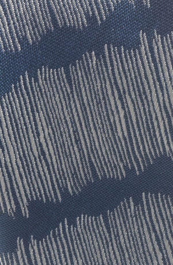 Alternate Image 2  - Topman Woven Tie