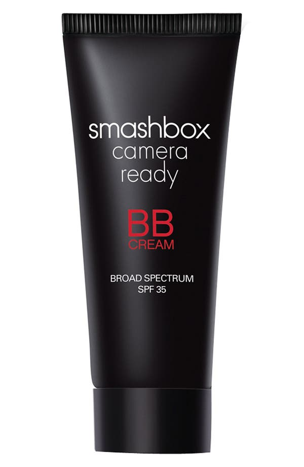 Alternate Image 1 Selected - Smashbox 'Camera Ready' BB Cream Broad Spectrum SPF 35 (Travel Size)