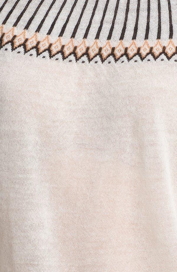 Alternate Image 3  - A.L.C. 'Franco' Crewneck Sweater