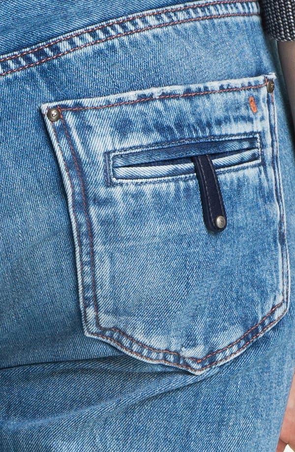 Alternate Image 4  - Twenty8Twelve 'Jonny' Boyfriend Jeans