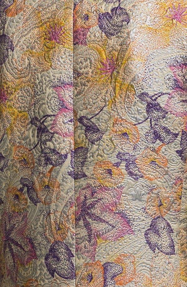 Alternate Image 3  - Zadig & Voltaire 'Virginie' Floral Print Blazer