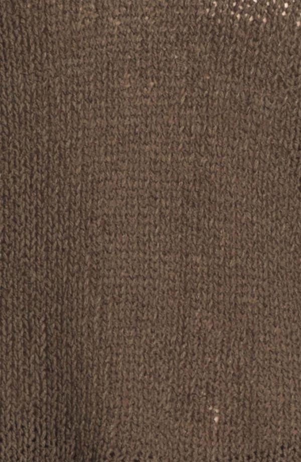 Alternate Image 3  - HELMUT Helmut Lang Asymmetrical Pullover Sweater