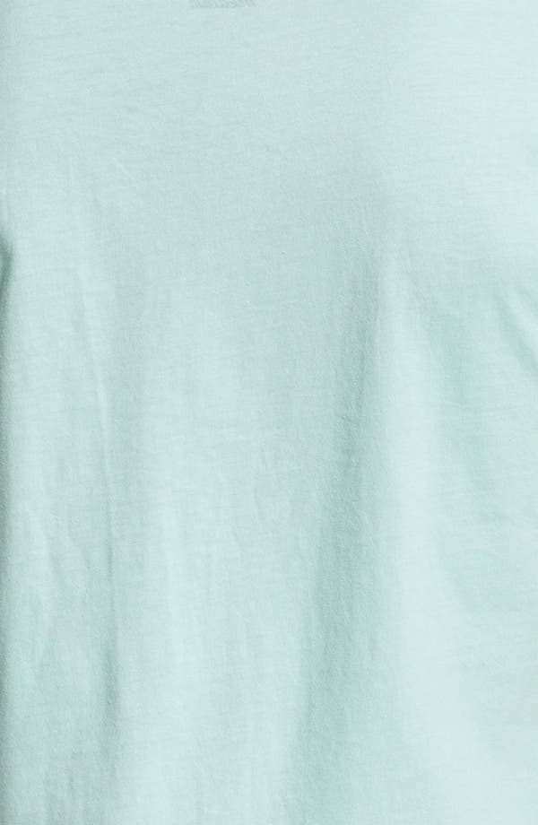 Alternate Image 3  - Vans 'California Incline' Graphic T-Shirt