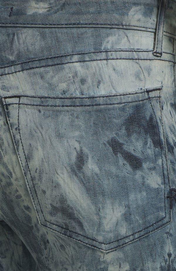 Alternate Image 3  - Rich & Skinny 'Legacy' Skinny Jeans (Dead Beat)