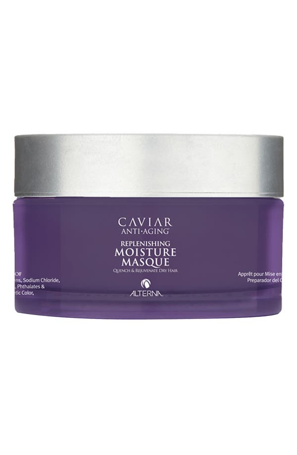 Alternate Image 1 Selected - ALTERNA® Caviar Anti-Aging Replenishing Moisture Masque