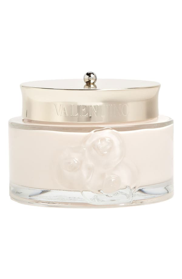 Alternate Image 1 Selected - Valentino 'Valentina' Voluptuous Body Cream