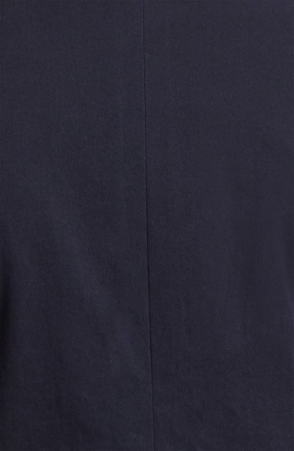 Alternate Image 3  - Band of Outsiders Cotton Blazer