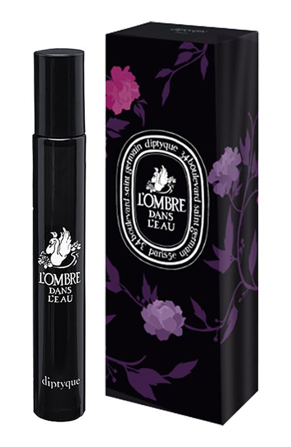 Main Image - diptyque 'L'Ombre dans L'Eau' Roll On Perfume Oil