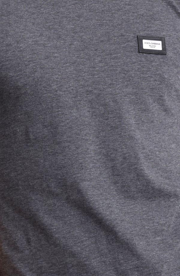 Alternate Image 3  - Dolce&Gabbana Crewneck T-Shirt