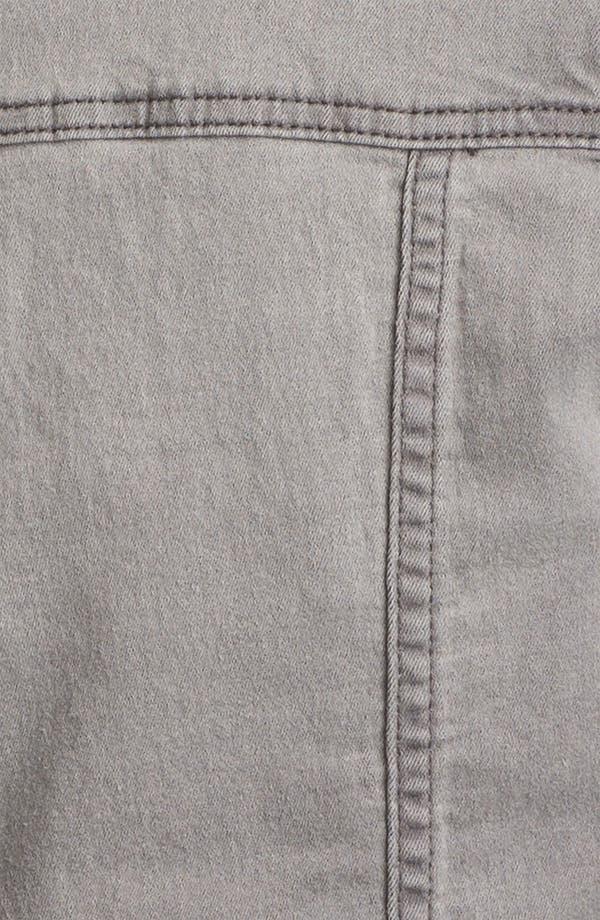 Alternate Image 3  - KUT from the Kloth Denim Jacket