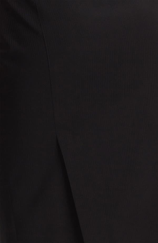 Alternate Image 3  - Zanella 'Carol' Virgin Wool Skirt