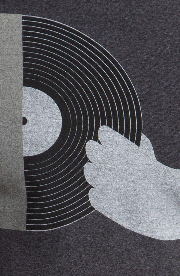 Alternate Image 3  - PalmerCash 'DJ 50 50' T-Shirt