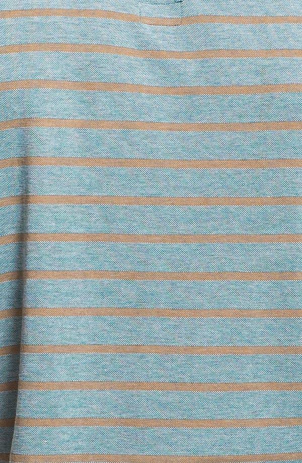 Alternate Image 3  - RVCA 'Bellevue' Stripe Tank Top