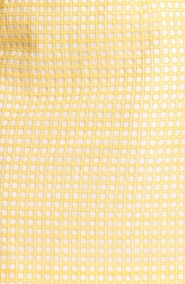 Alternate Image 3  - Tory Burch 'Uma' Silk Skirt