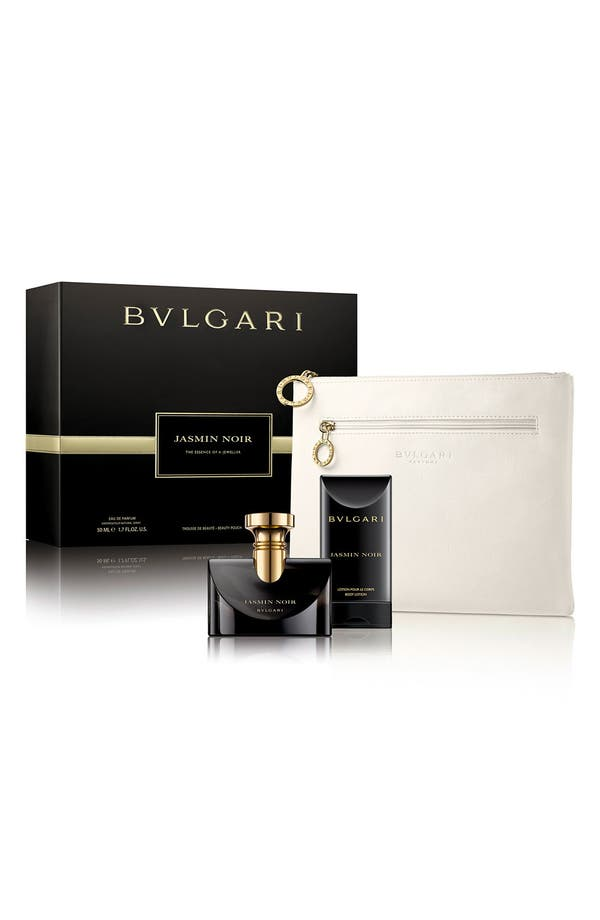 Alternate Image 3  - BVLGARI 'Jasmin Noir' Gift Set