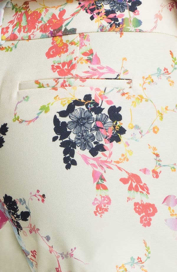 Alternate Image 3  - Ted Baker London 'Summer Bloom' Shorts