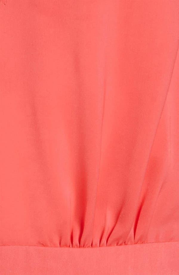 Alternate Image 3  - RBL Deep V-Neck Dress