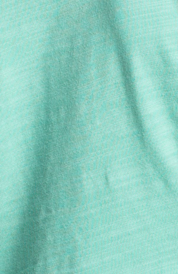 Alternate Image 3  - Caslon® Roll Sleeve Knit Blazer (Petite)
