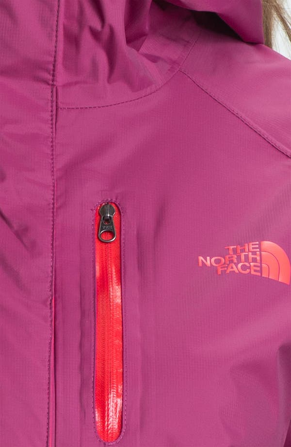 Alternate Image 3  - The North Face 'Super Venture' Rain Jacket