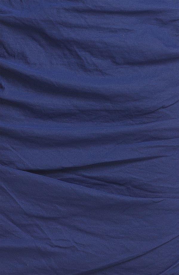 Alternate Image 3  - Eileen Fisher 'Cotton Steel' Faux Wrap Dress