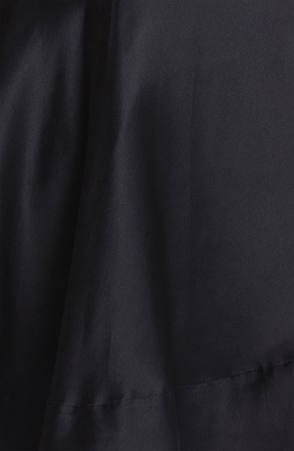 Alternate Image 3  - Ted Baker London Silk Fit & Flare Dress
