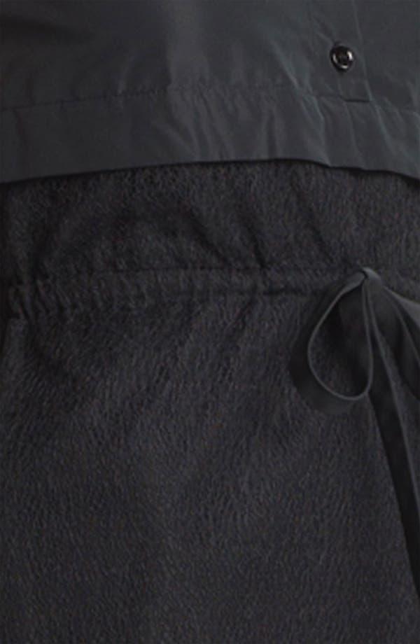 Alternate Image 3  - Carven Lace Overlay Dress