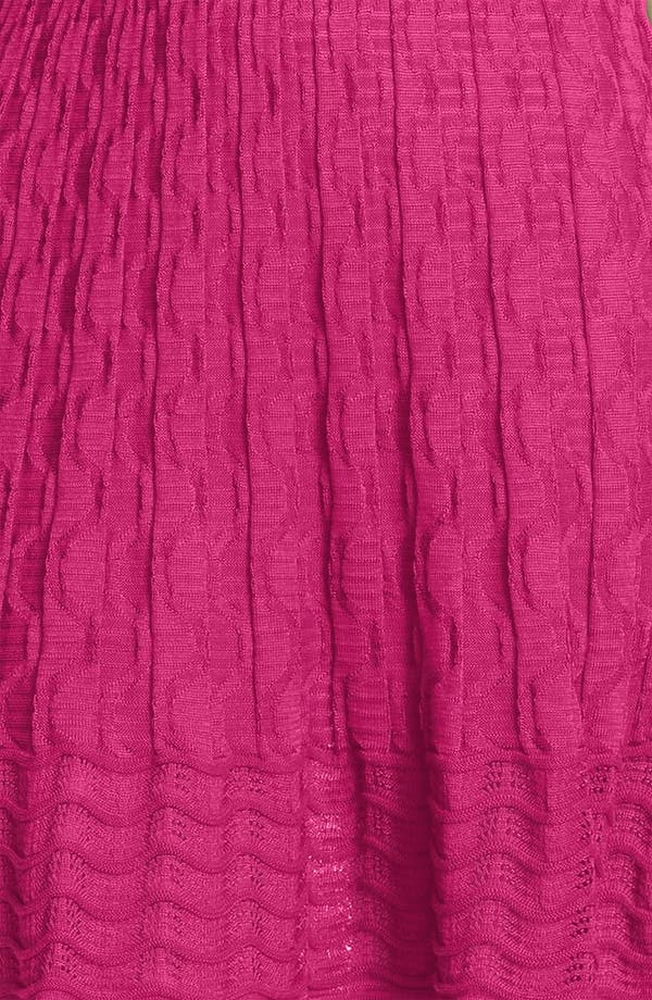 Alternate Image 3  - M Missoni Knit Dress