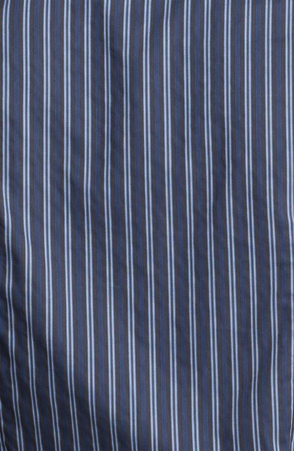Alternate Image 4  - BOSS Black 'Lucas' Regular Fit Sport Shirt
