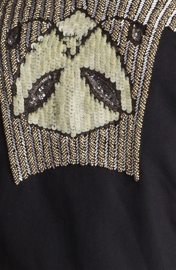 Alternate Image 3  - ELEVENPARIS 'Dali' Embellished Jacket