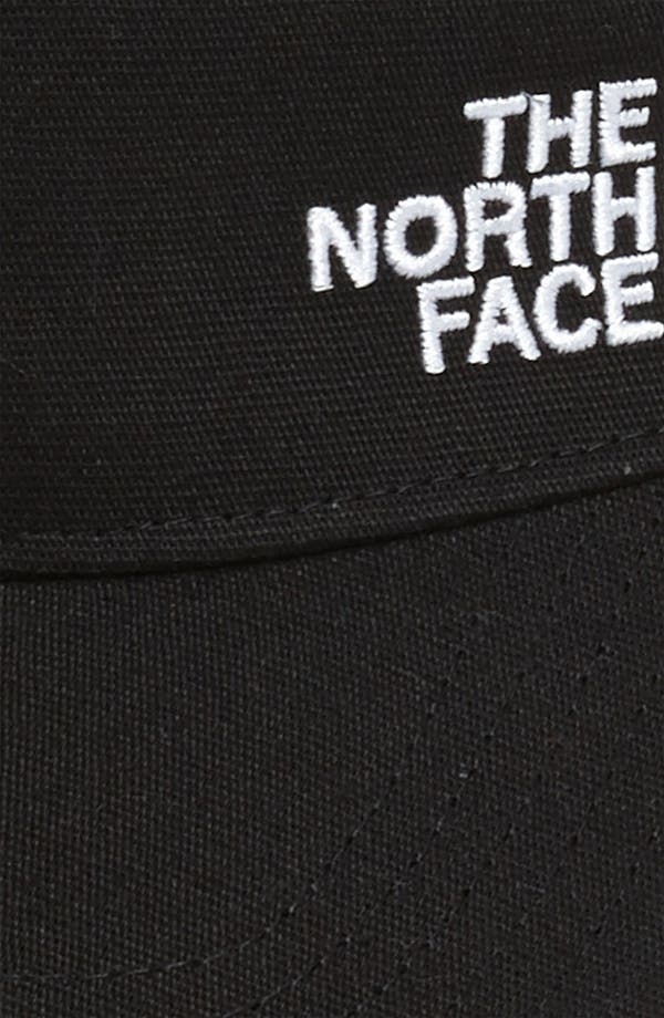 Alternate Image 2  - The North Face Organic Visor