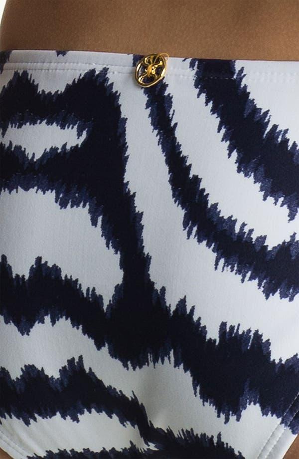 Alternate Image 5  - ViX Swimwear 'Cape Navy' Bikini Bottoms
