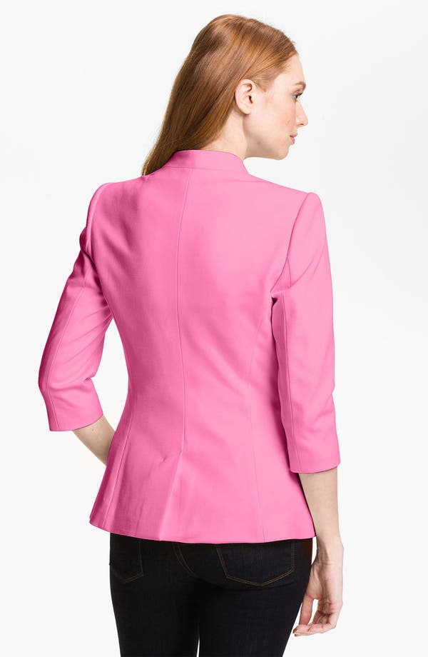 Alternate Image 2  - Ted Baker London Double Breasted Blazer