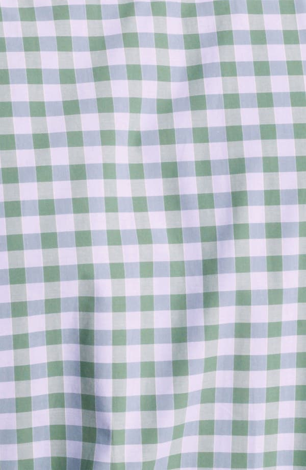 Alternate Image 3  - Paul Smith London Classic Gingham Shirt
