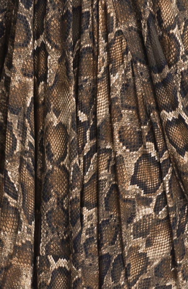 Alternate Image 3  - MICHAEL Michael Kors Cover-Up Dress