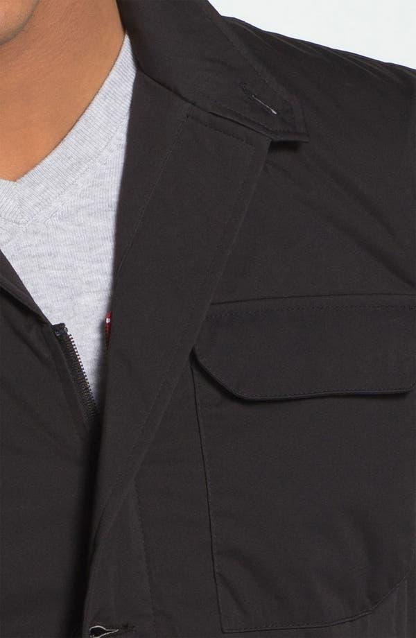 Alternate Image 3  - Victorinox Swiss Army® 'Jet Stream' Blazer Style Jacket (Online Only)