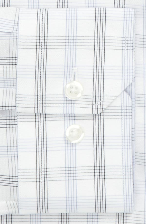 Alternate Image 2  - John W. Nordstrom Trim Fit Dress Shirt