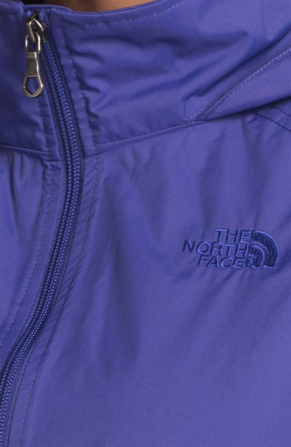 Alternate Image 4  - The North Face 'Sereyna' Hooded Rain Jacket