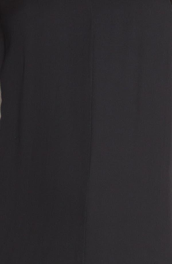 Alternate Image 3  - Bailey 44 'Sea Nettle' Sheer Slit Maxi Dress