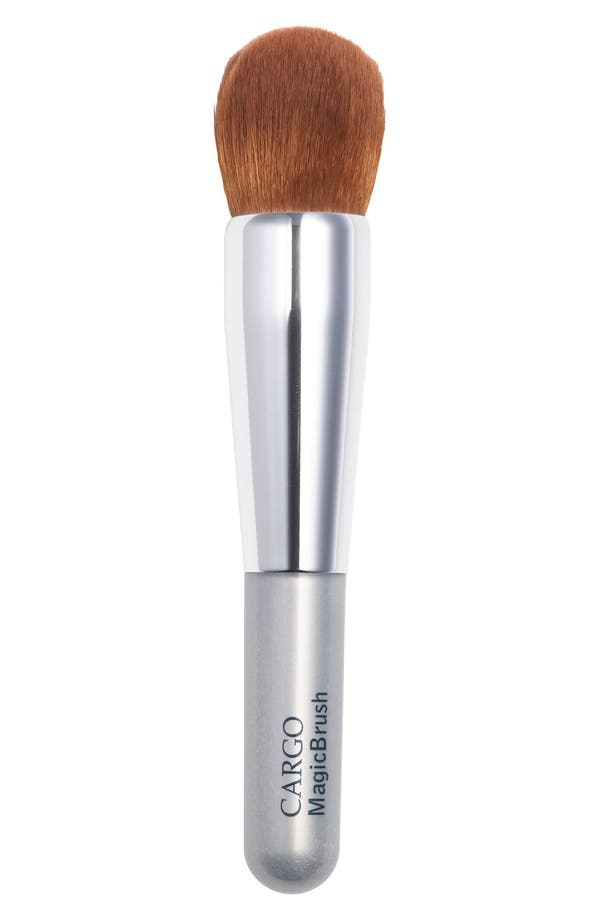 CARGO 'Magic' Brush