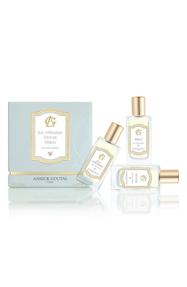 Main Image - Annick Goutal Cologne Collection