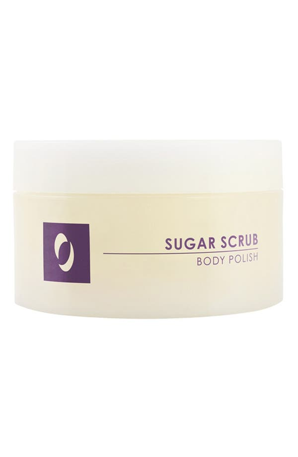 Alternate Image 1 Selected - Osmotics Cosmeceuticals Sugar Scrub Body Polish