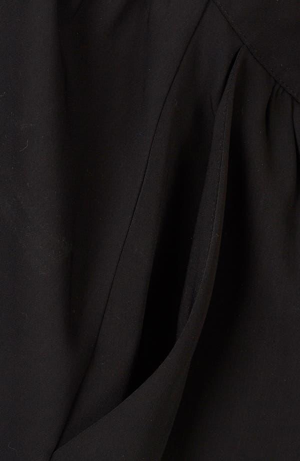 Alternate Image 3  - Topshop Culotte Shorts