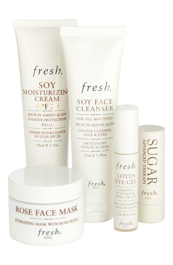 Alternate Image 1 Selected - Fresh® 'Skin Savers' Set