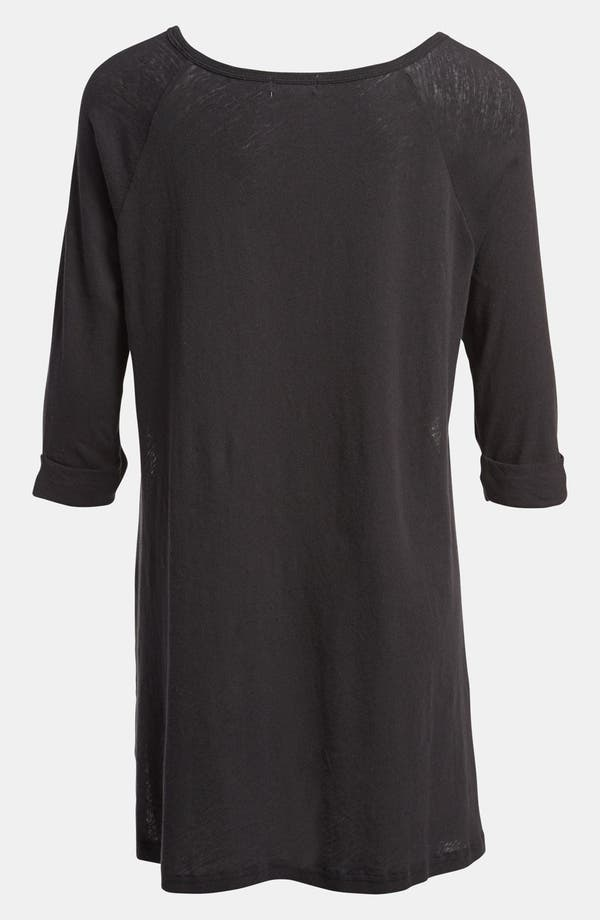 Alternate Image 2  - Leith Side Slit High/Low Tunic