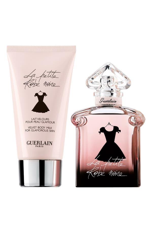 Alternate Image 2  - La Petite Robe Noire by Guerlain Gift Set