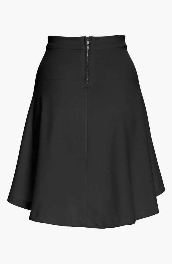 Alternate Image 2  - Devlin Skater Skirt